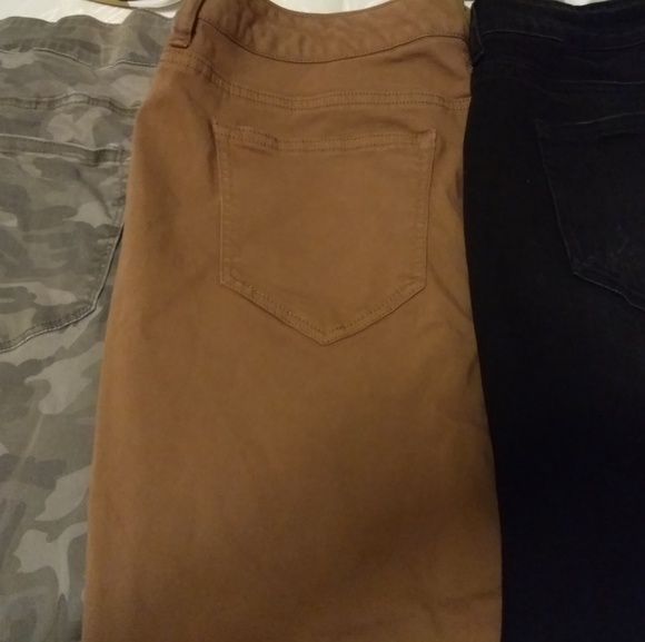 663009fb860 Maurices Pants | Womens Jeans | Poshmark
